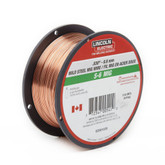 """Lincoln Electric<sup>®</sup> .030"""" S-6 MIG Wire -2lb Spool"""