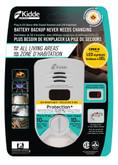 Nightlight Plug-In  CO Alarm