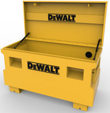 DeWalt 42 Inch Heavy Duty Jobsite Box