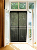 QuickScreen Screen Door