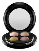 M.A.C Mineralize Eye Shadow x4 - HARVEST OF GREENS