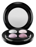 M.A.C Mineralize Eye Shadow x4 - A PARTY OF PASTELS