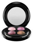M.A.C Mineralize Eye Shadow x4 - A MEDLEY OF MAUVES