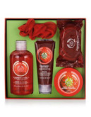 The Body Shop Small Strawberry Gift Set
