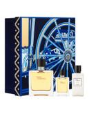 Hermès Terre d Hermes Fetes en Hermes Perfume Set - 75 ML
