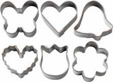 Mini Cookie Cutters
