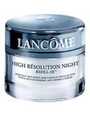 Lancôme High Résolution Night Refill-3X