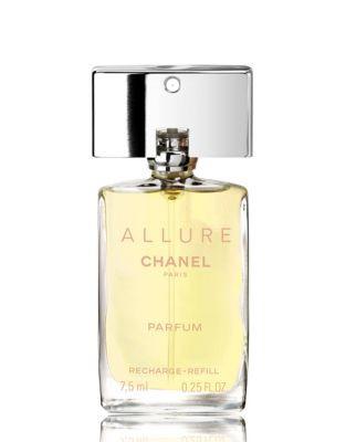 Chanel ALLURE Parfum Purse Spray Refill - 7.5 ML