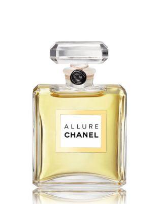 Chanel ALLURE Parfum Bottle - 15 ML