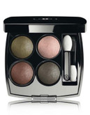 Chanel LES 4 OMBRES <br> Multi-Effects Quadra Eyeshadow - TISSE D'AUTOMNE