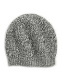 Hbc Sport Slouchy Wool-Blend Tuque - GREY