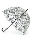Fulton Floral Birdcage Umbrella - LILY