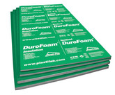 DuroFoam EPS Rigid Insulation 96Inch X 48Inch X 3/4Inch