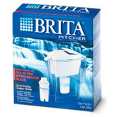 Brita Space Saver Pitcher