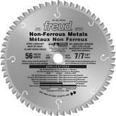 7.25 In. x 56T Non-Ferrous Metals & Plastics Blade