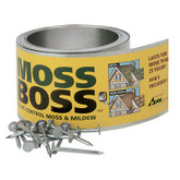 Moss Boss - Zinc Moss Kill (2 5/8 in. x 50 feet)