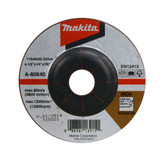 "4-1/2"" x 1/4"" x 7/8"" Depressed Center Grinding Wheel (36Grit)"