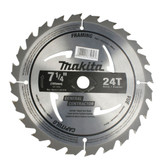 "7 1/4"" Circular Saw Blade 24CT (for electric circular saws)"