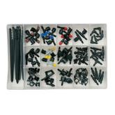 92 Piece Drip Parts Assortment