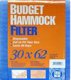 Fiberglass Hammock Pad 30 in. x 62 in.