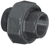 Fitting Black Iron Union 1 Inch