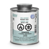 946 Ml Pvc Cement  Med Grey (S)