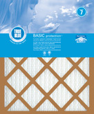 Basic Pleated Filter 16 in. x 20 in. x 1 in.