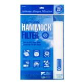 Electrostatic Hammock Pad 30 in. x 62 in.
