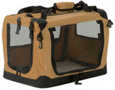 Fold Away Kennel - 19 Inch