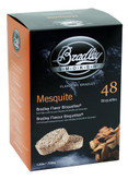 Mesquite Smoking Bisquettes 48 Pack