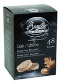 Oak Smoking Bisquettes 48 Pack