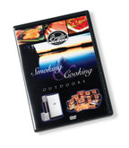 Smoking Foods DVD English