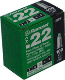 22 Cal. Single Shot Green Load, 100 Pack