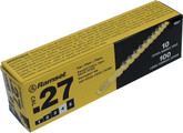 27 Cal. Strip Shot Yellow Load, 100 Pack
