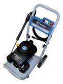 2500 PSI, 2.3 GPM, 160cc OHV Gas Powered Pressure Washer- CARB Compliant