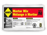 SAKRETE Mortar Mix, 30 KG