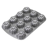 Bundt Brownie Pan (12 Wells)