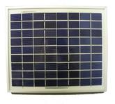 SUN-MAR Solar Panel