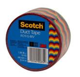 Scotch Duct Tape, ROY-G-BIV
