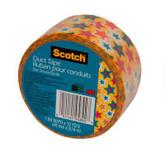 Scotch Duct Tape, Star Struck