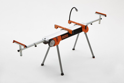 Deluxe Compact Mitre Saw Work Center