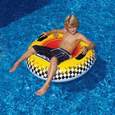 Tubester 39Inch Inflatable Tube