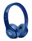 Beats By Dre Beats Solo2 - Blue