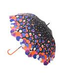 Fulton Eliza Umbrella - Black
