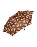 Fulton Fulton Open & Close Slim Umbrella - Multi-Coloured