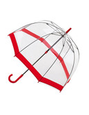 Fulton Birdcage Umbrella - Red