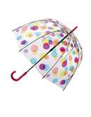 Fulton Birdcage Umbrella - Spots