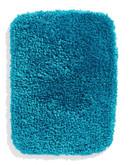 Distinctly Home Shag Bath Mat - Blue