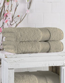 Lauren Ralph Lauren Greenwich Washcloth - Dune - Wash Cloth