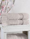 Lauren Ralph Lauren Greenwich Washcloth - Chiffon Pink - Wash Cloth